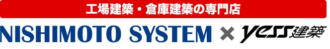 西本システム